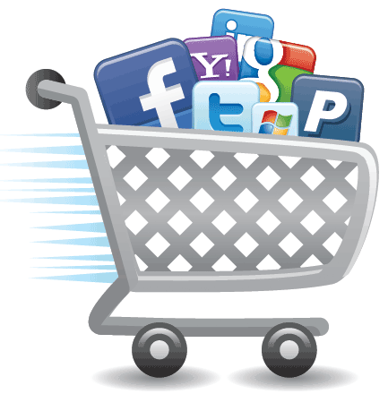 The Future of Social Media is Social Commerce