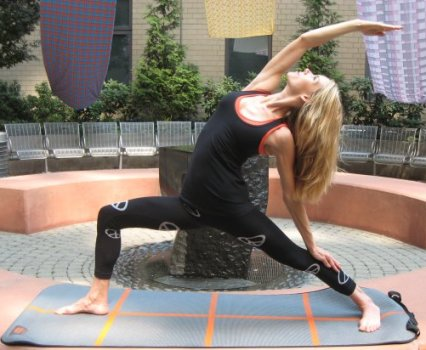 What Is Yoga How Do You Define It A New York Based Celebrity Yoga Instructor Explores