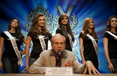 Secret behind Venezuela and its success in Beauty Pageants