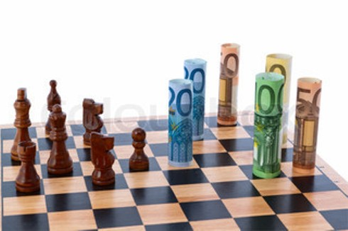 Good at Chess? Stock Trading and Chess have a lot in common