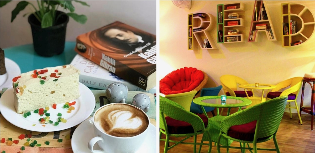 IP University Students, Here Are The Best Cafes Near Your ...